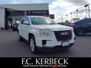 Used Gmc Terrain Palmyra Nj