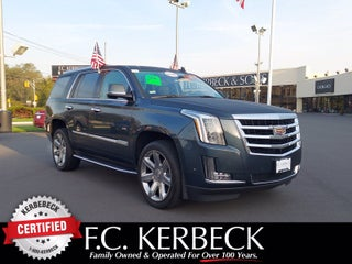 Used Cadillac Escalade Palmyra Nj